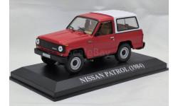 Nissan Patrol 1984