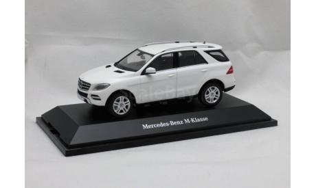 Mercedes-Benz M-Klasse, масштабная модель, 1:43, 1/43, Norev