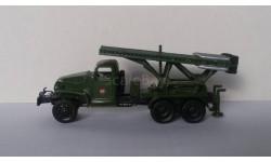 BM - 13 ( GMC ), масштабные модели бронетехники, 1:72, 1/72, PST