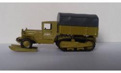 ЗИС - 42, масштабные модели бронетехники, 1:72, 1/72, PST