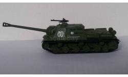 ИСУ -  122, масштабные модели бронетехники, 1:72, 1/72, PST