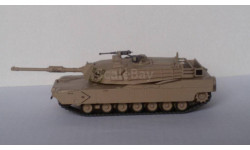АБРАМС, масштабные модели бронетехники, scale72