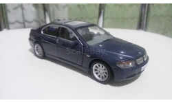 BMW 745 Li, масштабная модель, 1:43, 1/43