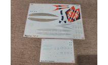 Декали для авиации ., фототравление, декали, краски, материалы, scale144