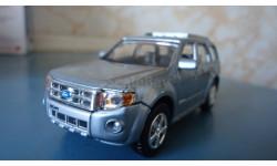 ford  escape, масштабная модель, 1:43, 1/43, Minichamps