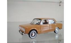 Fiat 124 L 1/43