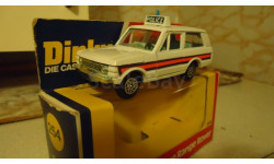 range rover dinky toys