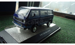 Volkswagen Transporter T3, масштабная модель, 1:43, 1/43, Premium Classixxs
