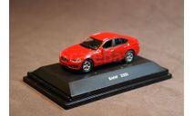 Легковой автомобиль BMW 335i., масштабная модель, Welly, scale87