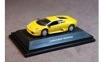 Суперкар Lamborghini Murcielago., масштабная модель, Welly, scale87
