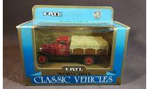 Грузовик Chevy Truck 1930 модельного года, масштабная модель, Chevrolet, ERTL (Auto World), 1:43, 1/43