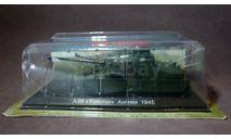 Сверхтяжёлый штурмовой танк A39 Tortoise, 1945, Великобритания, масштабные модели бронетехники, Танки мира, Runsun International ltd, 1:72, 1/72