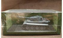Танк Pz.Kpfw. VI Tiger Ausf. E, 1944, Германия, масштабные модели бронетехники, Atlas, 1:72, 1/72