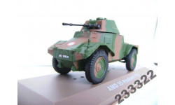 AMD 35 Panhard 178(Atlas)1:43, масштабные модели бронетехники, scale43