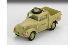 British Light Utility Car Tilly,North Africa(HM) 1/48