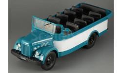 ЦАРМ (ГАЗ- 51) АНС-N68 (DeAgostini) 143