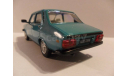 Dacia 1310- Kultowe auta(Польша) №20 143, масштабная модель, DeAgostini, scale43