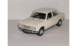 Fiat 125p Kultowe auto(Польша) №12(1:43)