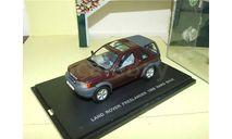 Land Rover Freelander 1998 (UH) 1/43, масштабная модель, UNIVERSAL HOBBIES, scale43
