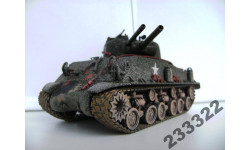 M4A3E8 HVSS POA-CWS-Hs-USMC (Corgi)1:50