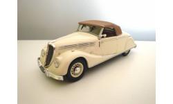 Renault ACX2 VIVA GRAND SPORT 1936(UH) 1/43