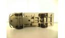 Renault Faineant Militare Bache(СORGI)1:50, масштабные модели бронетехники, scale50