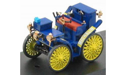 RENAULT TYPE A 1899 MICHELIN LECLAIR(ALTAYA)143, масштабная модель, scale43