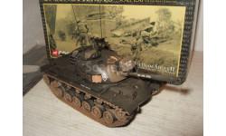 M48A3 Tank-U.S.Army(CORGI)1/50, масштабные модели бронетехники, scale50