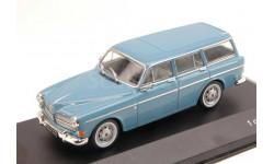 Volvo 220 Amazon,blau(WhiteBox)1/43