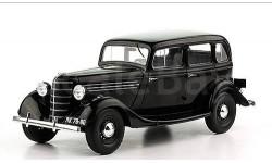 Легендарные советские автомобили №32 - ГАЗ-11-73, масштабная модель, Hachette, 1:24, 1/24