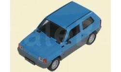 109)  FIAT PANDA