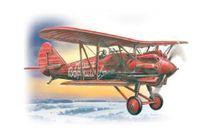 72052 И-5 (ранний), Советский истребитель ICM 1:72, сборные модели авиации, scale72