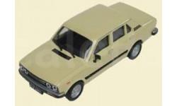 85) FIAT 132P, журнальная серия Kultowe Auta PRL-u (Польша), 1:43, 1/43, DeAgostini-Польша (Kultowe Auta)