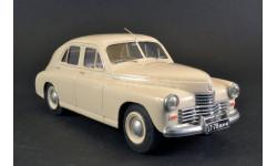 Легендарные Советские Автомобили   №3 - ГАЗ-М20 «Победа»