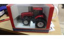 МТЗ-Елаз Беларусь-3522 1/43, масштабная модель трактора, scale43