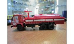 КамАЗ - 53213 пожарный (уценка)