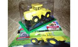 Тракторы: история, люди, машины №51 - К-701М