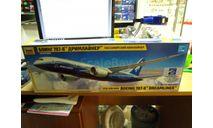 7008 Боинг 787-8 ДРИМЛАЙНЕР 1:144 ЗВЕЗДА, сборные модели авиации, Boeing