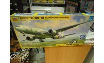 Самолёт 'Боинг 777-300' 1:144 ЗВЕЗДА, сборные модели авиации, scale0, Boeing