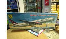230033 Боинг 777-200 АЭРОФЛОТ 1:300 МОДЕЛИСТ, сборные модели авиации, scale0, Boeing