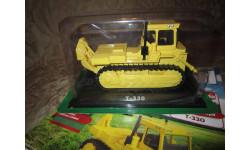 Тракторы: история, люди, машины №38 - Т-330