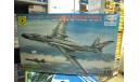Сборная модель:  Туполева тип-16К-10 1:72 (моделист), сборные модели авиации, scale0