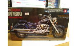 сборная модель Yamaha XV1600 №14080 1:12 'Tamiya', сборная модель мотоцикла, scale0