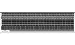 МД 350205 Леера флот СССР/Россия 1/350 микродизайн