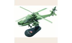 26. Boeing AH-64A Apache amercom  1/72 HELIKOPTERY ŚWIATA