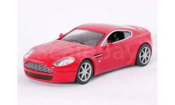 Суперкары №25 Aston Martin AMV8, журнальная серия Суперкары (DeAgostini), Суперкары. Лучшие автомобили мира, журнал от DeAgostini, 1:43, 1/43
