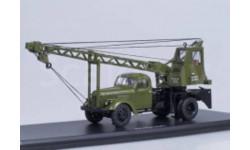 АК-75 (на шасси ЗИЛ-164) SSM