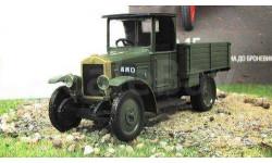 АМО-Ф-15 АЛ № 87