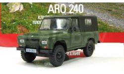 ARO 240 АЛ № 166