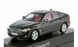 BMW 3er GT F34 Paragon, масштабная модель, 1:43, 1/43, Paragon Models